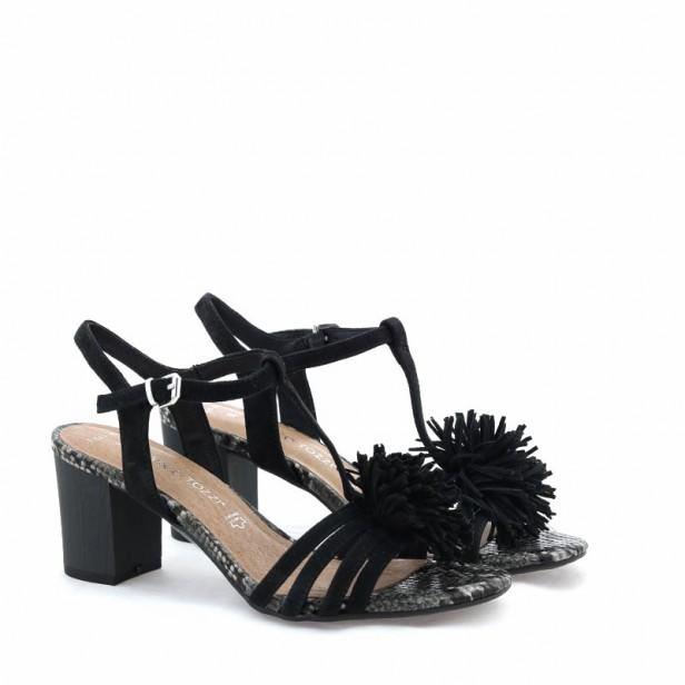 Sandały Marco Tozzi 2-28385-26 001