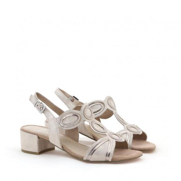 Sandały Marco Tozzi 2-28210-26 532