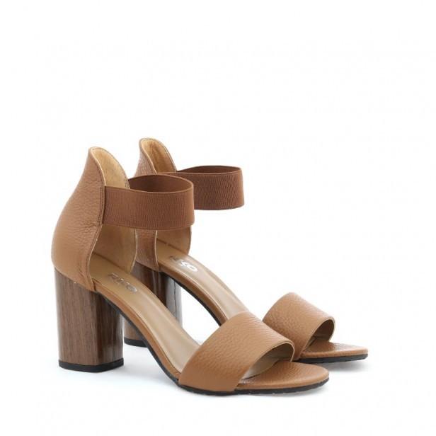 Sandały Ryłko 9HDA7 B3