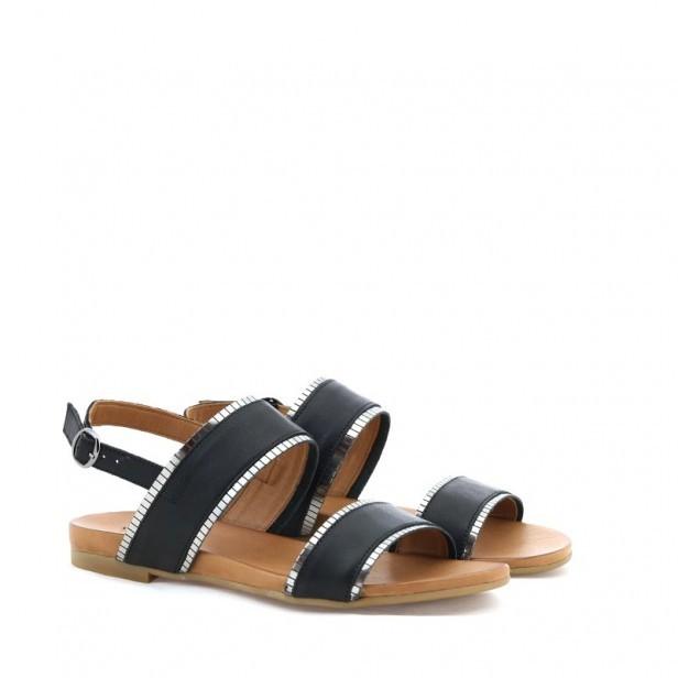 Sandały Venezia 030020684 BLACK