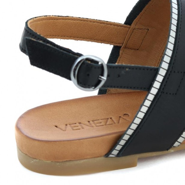 Venezia 030020684 BLACK
