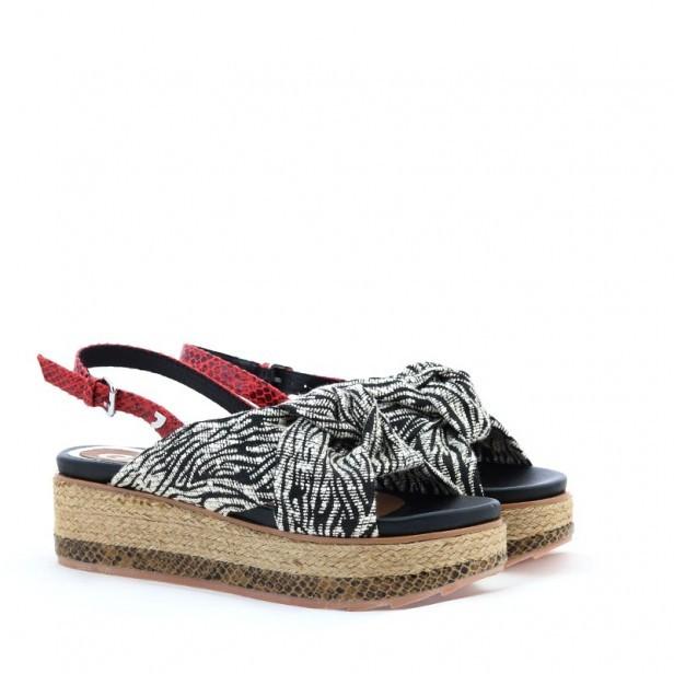 Sandały Gioseppo 58711 Nevele