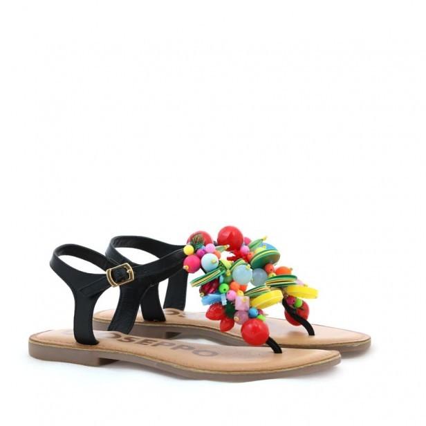 Sandały Gioseppo 63047 ABRAMS