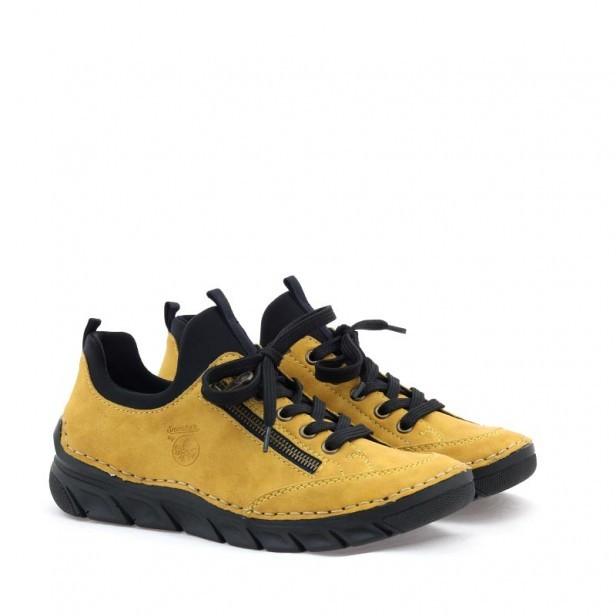 Sneakersy Rieker 55073-68