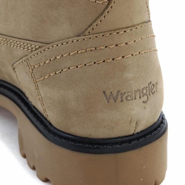 Wrangler WL12500A 029 Taupe