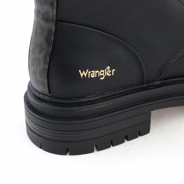 Wrangler Courntey Safari Lace WL12611A
