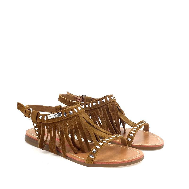 Sandały Les Tropeziennes 07056