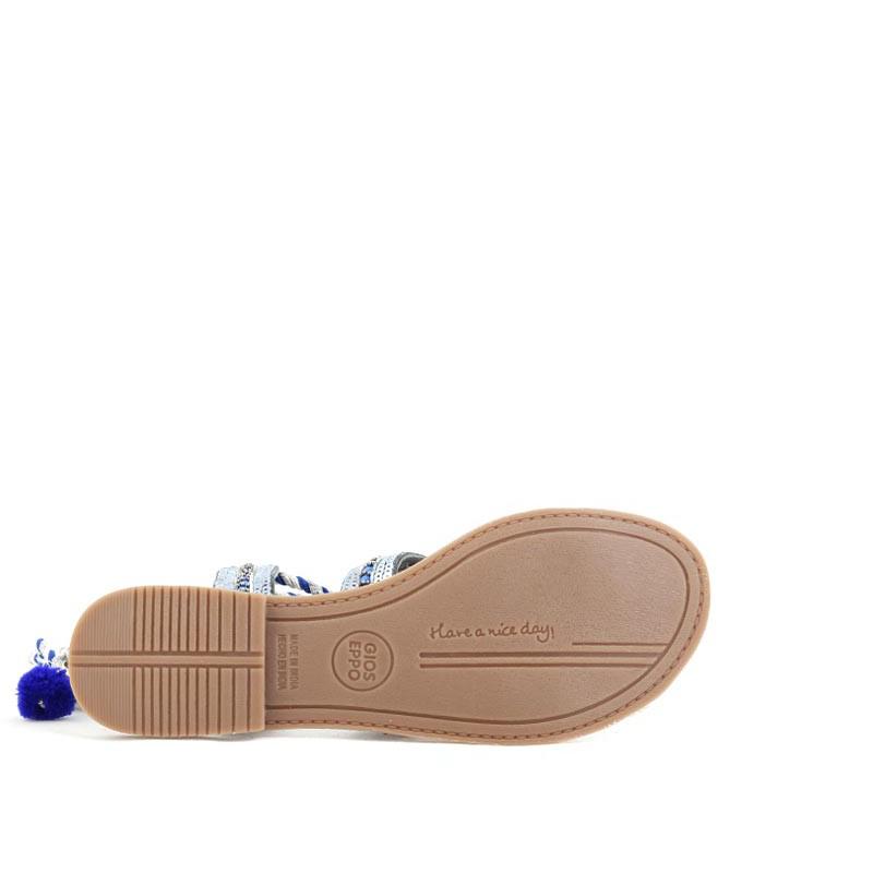 Gioseppo 40505-32 Blue
