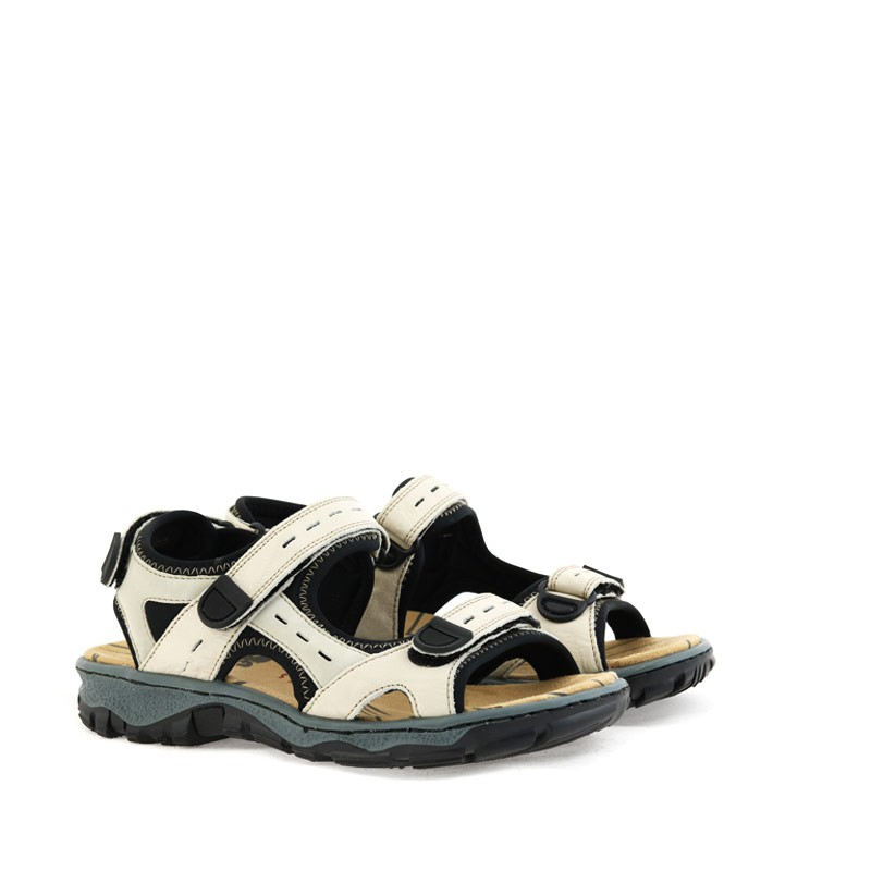 Sandały Rieker 68872-60
