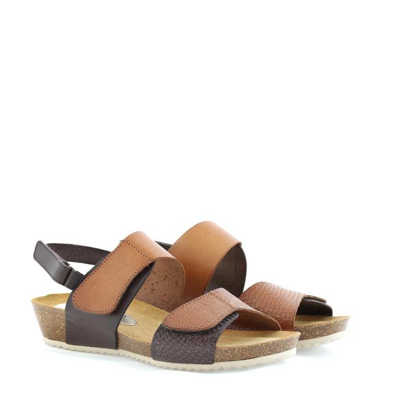 Sandały Verano 2126 Moka
