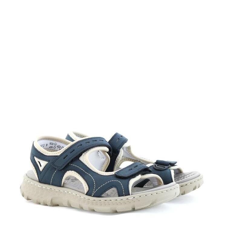 Sandały Rieker 67866-14