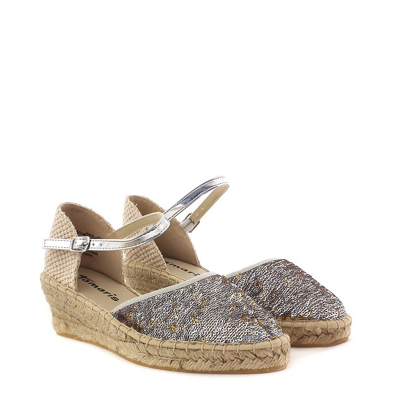 Sandały Tamaris 1-24309-28