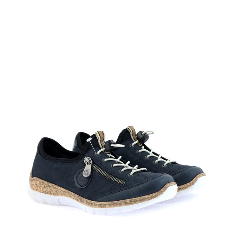 Sneakersy Rieker N4263-14