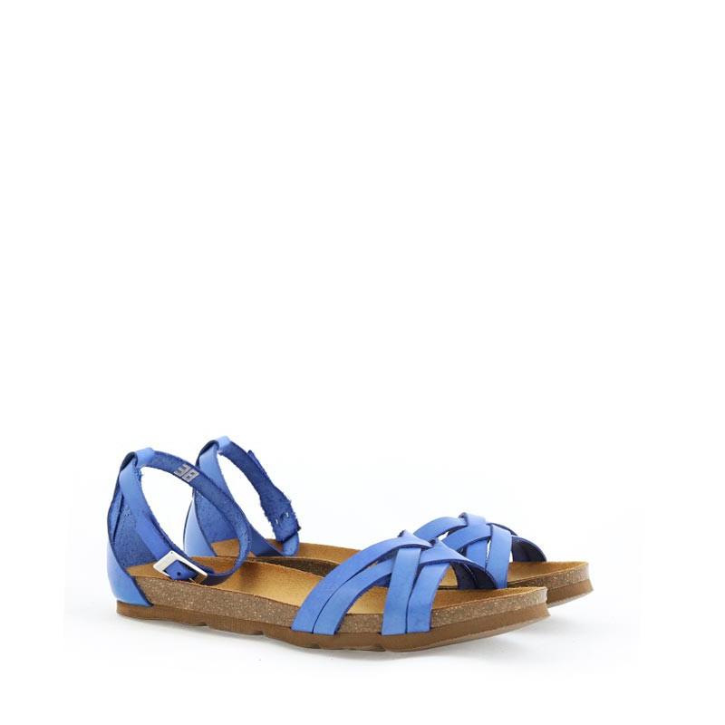 Sandały Yokono Villa-058_Indico