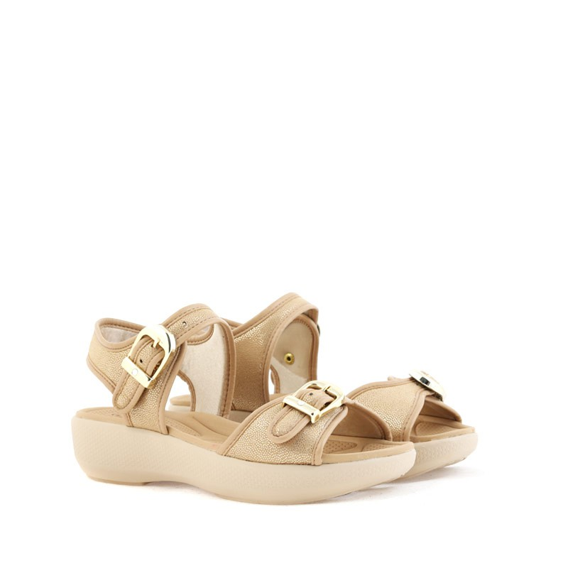 Sandały Azaleia 355/789