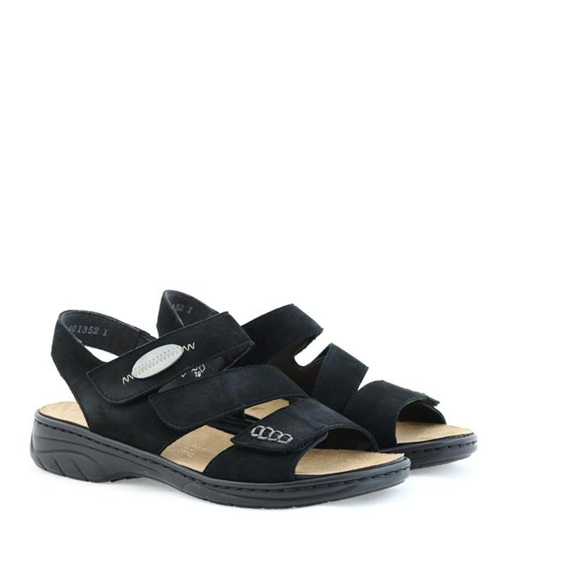 Sandały Rieker 64573-00