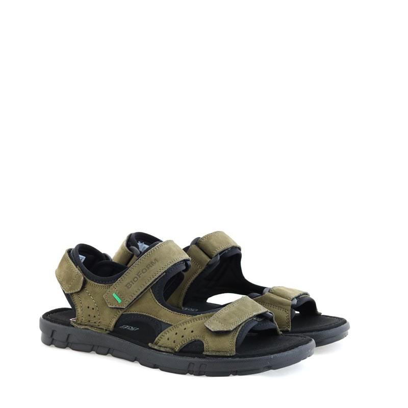 Sandały Nik 06-0352-02-8