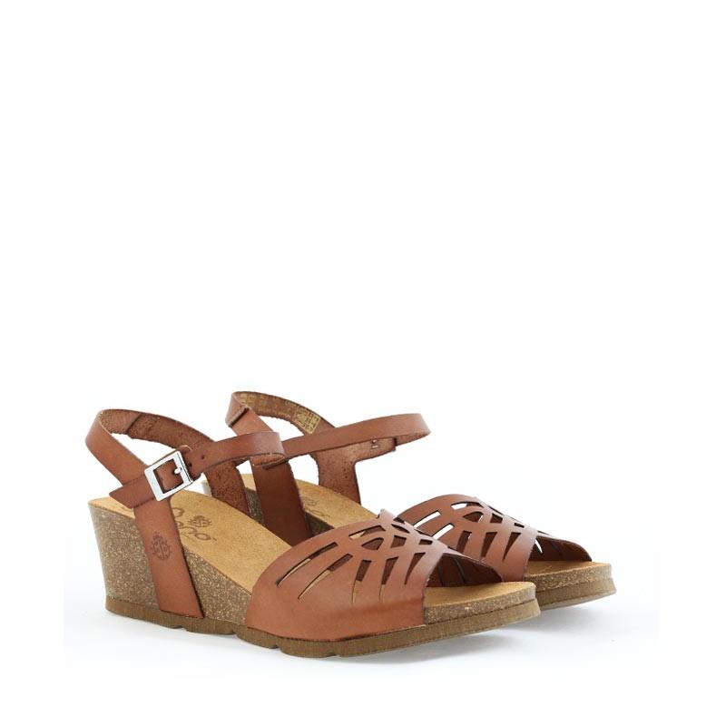 Sandały Yokono Cadiz-097_Nuez