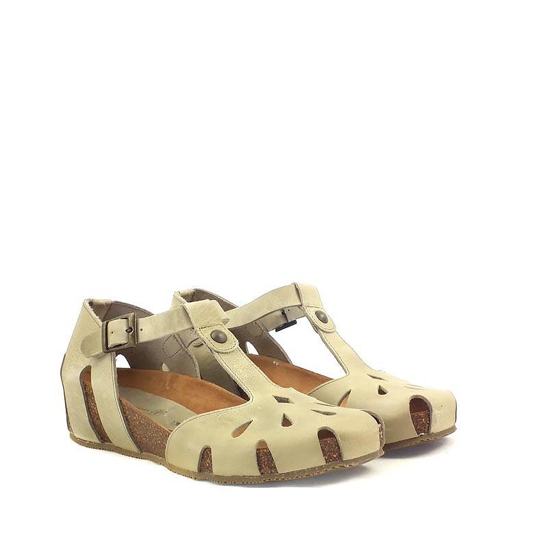 Sandały Ana Roman 17329 b