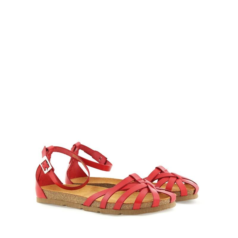 Sandały Yokono Villa-011cz