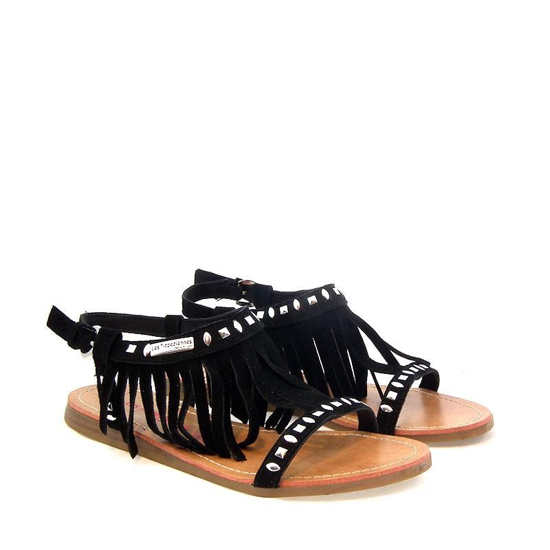 Sandały Les Tropeziennes 07055