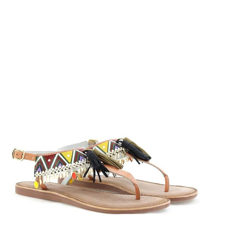 Sandały Gioseppo 40516-30