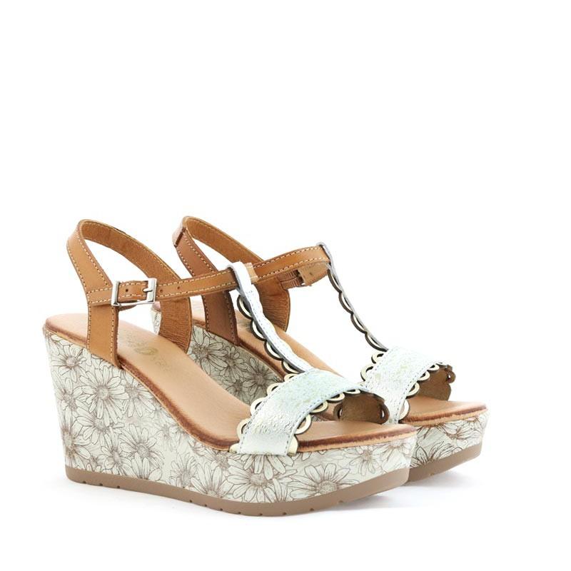 Sandały Verano 8018
