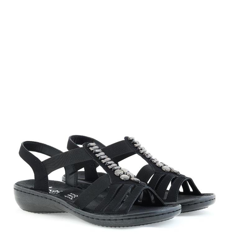 Sandały Rieker 60806-00