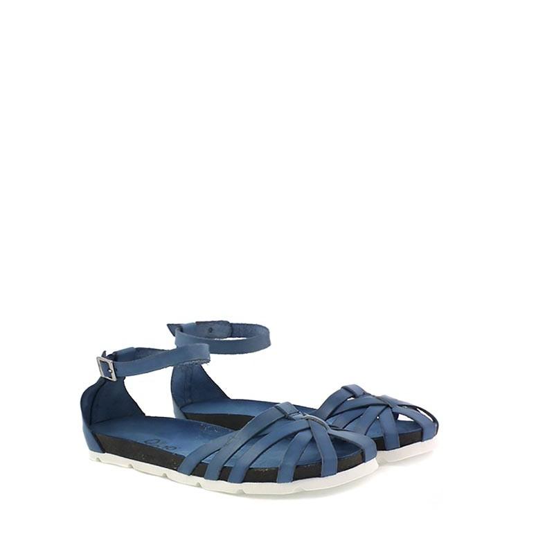 Sandały Yokono Villa-011n