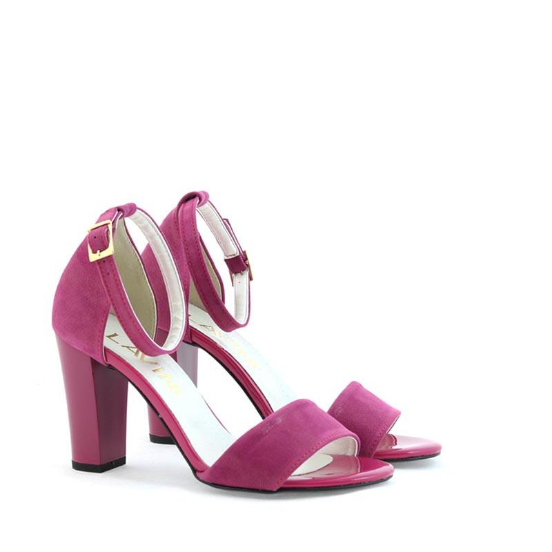 Sandały Lavini 696/3 f