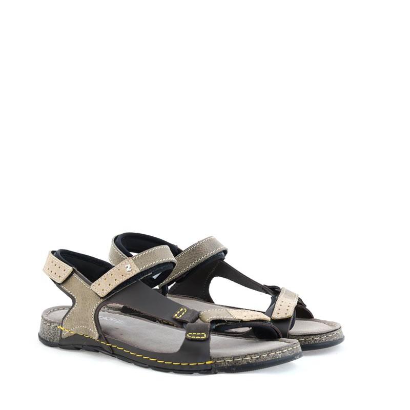 Sandały NIK 06-0163-09