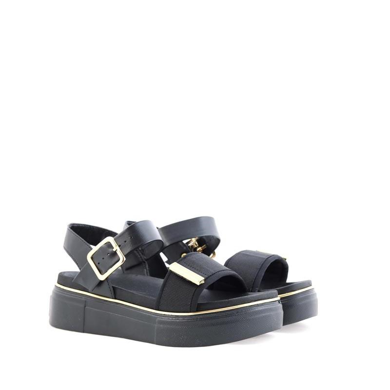Sandały Azaleia 400/290 82 cz