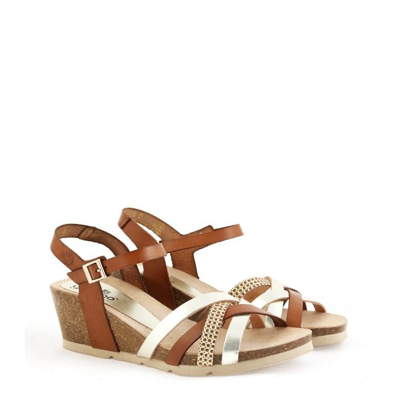 Sandały Yokono Cadiz-071br