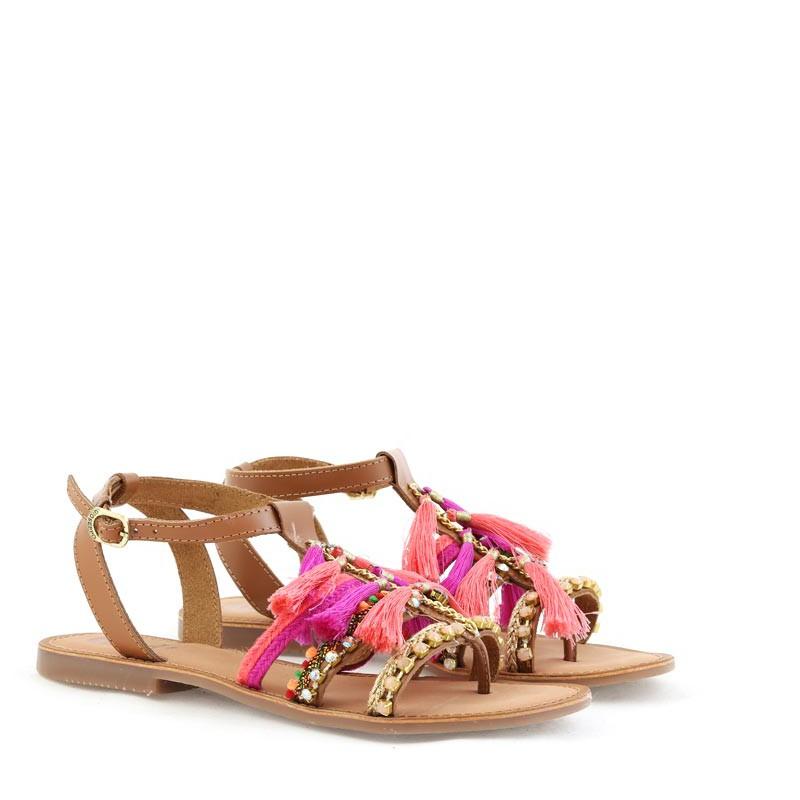Sandały Gioseppo 40490-08