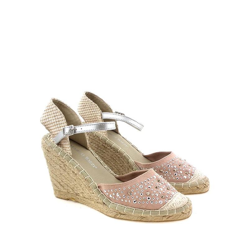 Sandały Marco Tozzi 2-24424-24 r