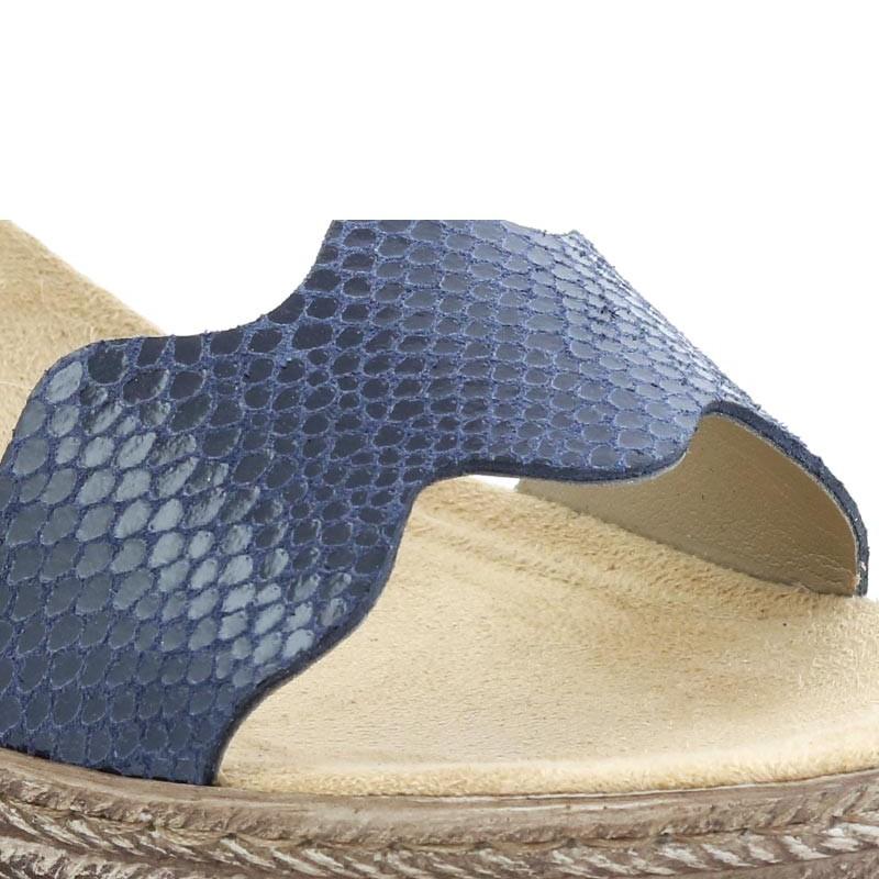 Sandały Rieker V2402-14
