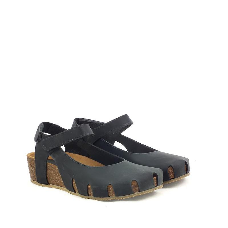 Sandały Ana Roman 17328 c