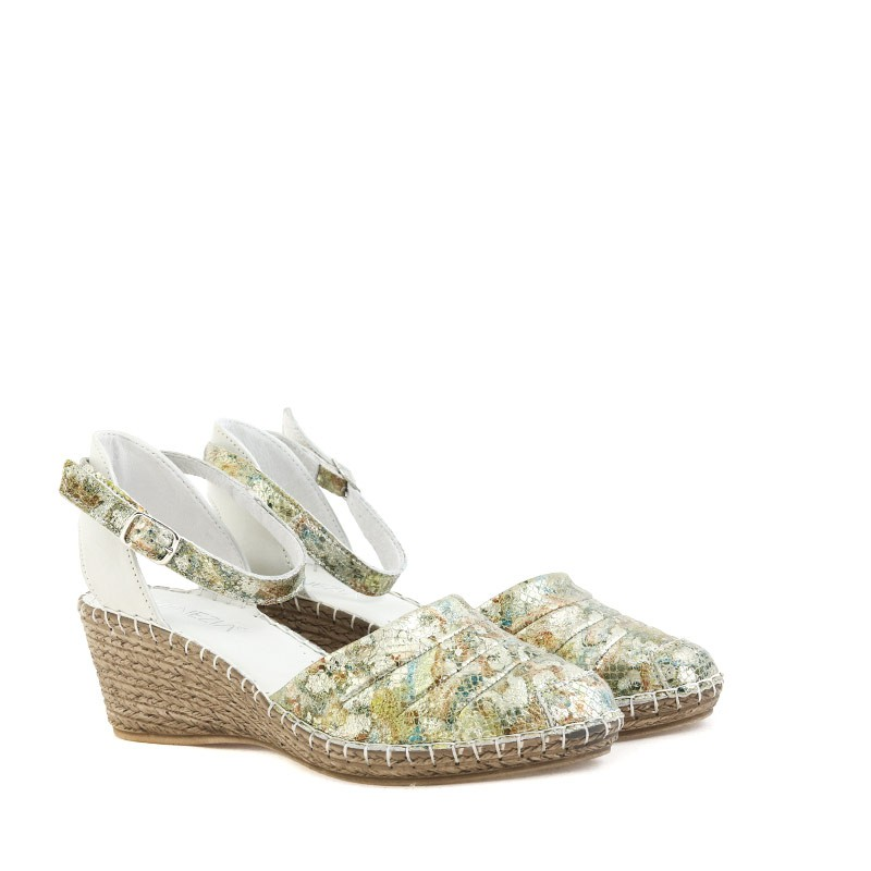 Sandały Venezia 8103-18550 V-B
