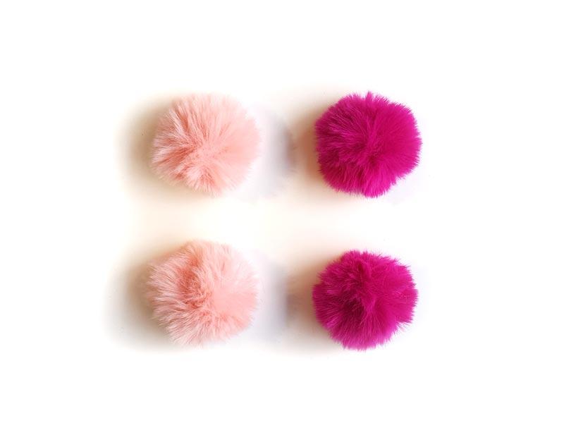 Coquet pompony-F&P