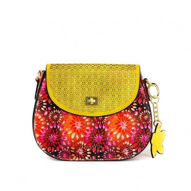 Laura Vita 3306 Yellow