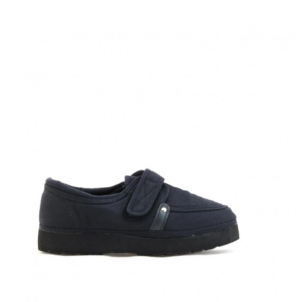 Rock Spring Velcro Black