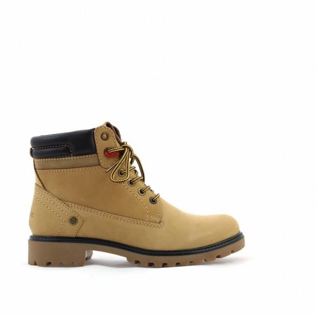 Wrangler WL12500A 024 Tan Yellow